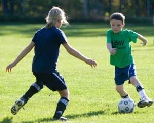 Kids Soccer Cleats