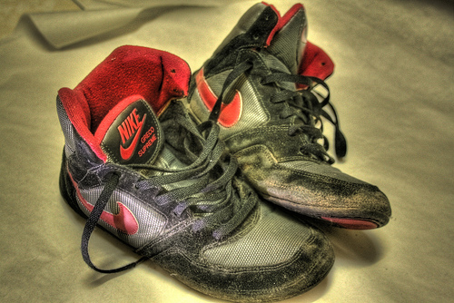 Youth Wrestling Shoes: Keys to Making a Smart Purchase