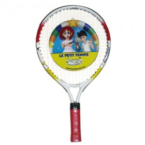 Smallest Kids Tennis Racket