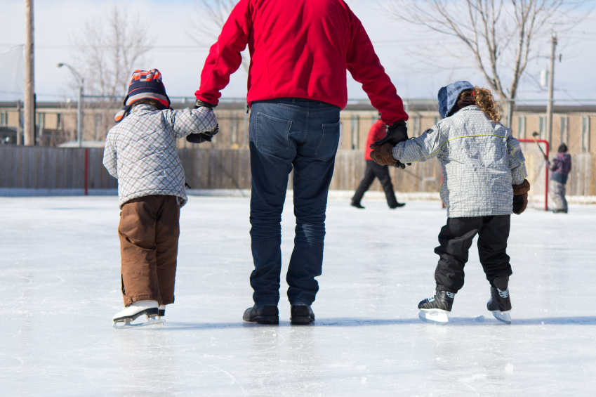 Ice Skates for Kids
