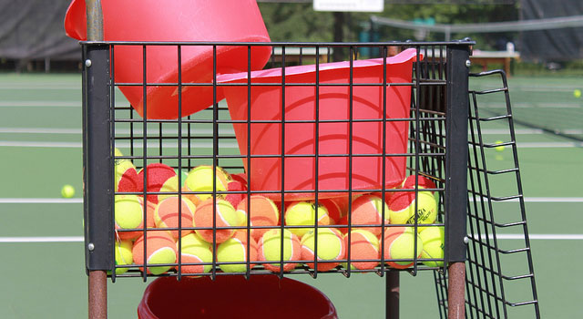 Kids Tennis Balls