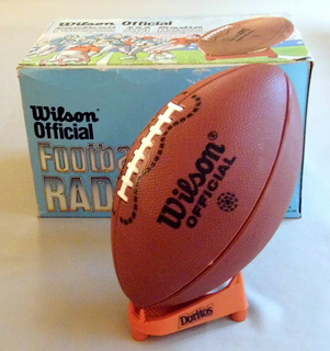 Small Kids Sized Football