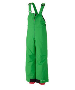 Kids Ski Pants Columbia